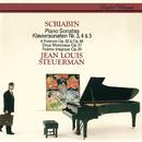 Scriabin: Piano Sonatas Nos. 3-5 etc/Jean Louis Steuerman