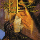 Days Of Wine And Roses (The Classic Songs Of Henry Mancini)/Michael Lang
