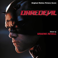 Daredevil (Original Motion Picture Score)