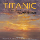 Titanic And Other Film Scores Of James Horner/James Horner