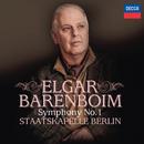 エルガー:交響曲 第1番 変イ長調 作品55/Staatskapelle Berlin, Daniel Barenboim