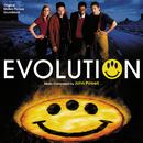 Evolution (Original Motion Picture Soundtrack)/John Powell