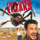 Eight Legged Freaks (Original Motion Picture Soundtrack)/John Ottman