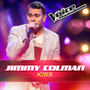 Kiss (The Voice Van Vlaanderen 2016)/Jimmy Colman