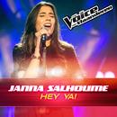 Hey Ya! (The Voice Van Vlaanderen 2016)/Janna Salhoume