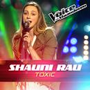 Toxic (The Voice Van Vlaanderen 2016)/Shauni Rau