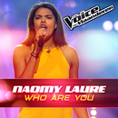 Who You Are (The Voice Van Vlaanderen 2016)/Naomy Laure