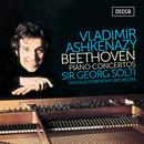 ベートーヴェン:ピアノ協奏曲全集/Vladimir Ashkenazy, Chicago Symphony Orchestra, Sir Georg Solti