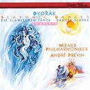 Dvorák: Slavonic Dances/André Previn, Wiener Philharmoniker