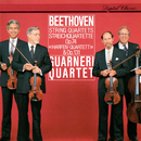 Beethoven: String Quartets Nos. 10 (Harp) & 14/Guarneri Quartet