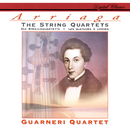 Arriaga: The String Quartets/Guarneri Quartet