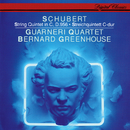 Schubert: String Quintet/Guarneri Quartet, Bernard Greenhouse