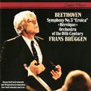 Beethoven: Symphony No. 3/Frans Brüggen, Orchestra Of The 18th Century