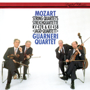 Mozart: String Quartets Nos. 16 & 17/Guarneri Quartet
