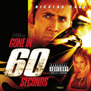 Gone In 60 Seconds (Original Motion Picture Soundtrack)/Various Artists