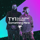 Something New (feat. Andrea D'Alessio)/TY1