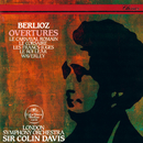 Berlioz: Overtures/London Symphony Orchestra, Sir Colin Davis