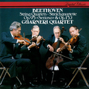 Beethoven: String Quartets Nos. 11 & 15/Guarneri Quartet