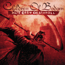 Hate Crew Deathroll/CHILDREN OF BODOM