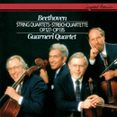 Beethoven: String Quartets Nos. 12 & 16/Guarneri Quartet