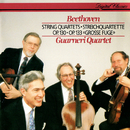 Beethoven: String Quartet No. 13; Grosse Fuge, Op.133/Guarneri Quartet