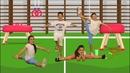 Vamos Exercitar/Sónia Araújo
