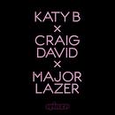 Who Am I (Wookie Remix) (feat. Craig David, Major Lazer)/Katy B