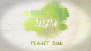 Planet Soul (Lyric Video)/Alltag