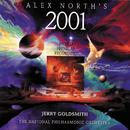 2001 (World Premiere Recording)/Alex North