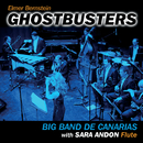 Ghostbusters (feat. Sara Andon)/Big Band De Canarias