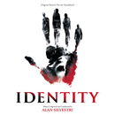 Identity (Original Motion Picture Soundtrack)/アラン・シルヴェストリ