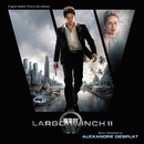 Largo Winch II (Original Motion Picture Soundtrack)/Alexandre Desplat