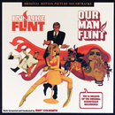 In Like Flint / Our Man Flint (Original Motion Picture Soundtracks)/Jerry Goldsmith