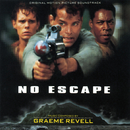No Escape (Original Motion Picture Soundtrack)/Graeme Revell