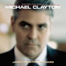 Michael Clayton (Original Motion Picture Soundtrack)/James Newton Howard