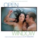 Open Window (Original Motion Picture Soundtrack)/Cliff Eidelman