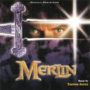 Merlin (Original Soundtrack)/Trevor Jones