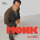 Monk (Original Television Soundtrack)/Jeff Beal