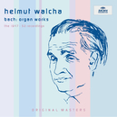 Bach: Organ Works / The 1947 - 1952 Recordings (10 CDs)/Helmut Walcha