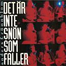 Det är inte snön som faller/Anders F. Rönnblom