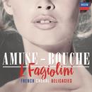 Amuse-Bouche/I Fagiolini, Robert Hollingworth