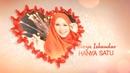 Hanya Satu(Lyric Video)/Feeya Iskandar