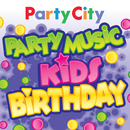 Kids Birthday Party Music/Party City