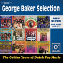 Golden Years Of Dutch Pop Music/George Baker Selection