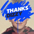 Dizzy/THANKS