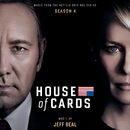 House Of Cards: Season 4 (Music From The Netflix Original Series)/Jeff Beal