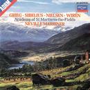 Grieg: Holberg Suite / Sibelius: Rakastava / Nielsen: Little Suite / Wirén: Serenade etc/Sir Neville Marriner, Academy of St. Martin in the Fields