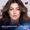 LoveWave (Eurovision 2016 - Armenia)/Iveta Mukuchyan