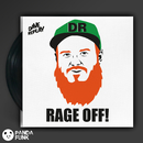 Rage Off! (Original Mix)/Dave Replay