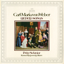 Weber: Lieder/Peter Schreier, Konrad Ragossnig